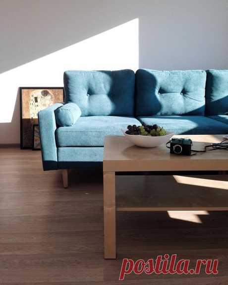 Как почистить мягкую мебель в домашних условиях: 10 советов