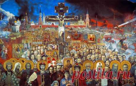 День Крещения Руси, приуроченный ко дню памяти святого равноапостольного князя Владимира Великого — один из любимых праздников.