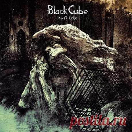 Black Cube - Last Exile (2013)