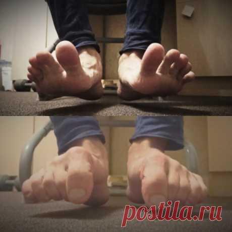«Повторение» - простое упражнение для здорового сердца и кровеносных сосудов: понадобится только кулачок и пальцы ног   Здоровье всегда рядом   Яндекс Дзен