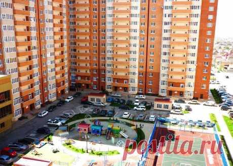 ЖК Губернский Краснодар: цены и покупка квартиры от застройщика