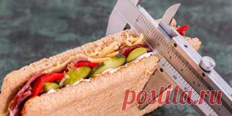 7 обедов для тех, кто хочет похудеть - Лайфхакер