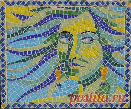 Gallery | Mazinka's Mosaics