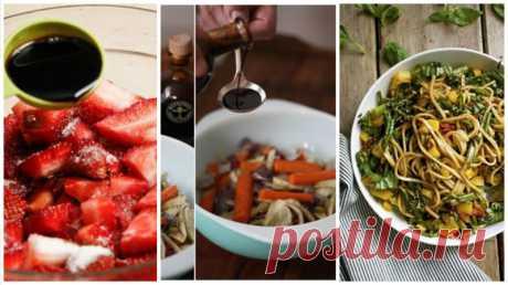 Как сделать любимые блюда на порядок вкуснее