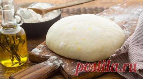 Хитрости для теста     1. Всегда добавляйте в тесто разведенный картофельный крахмал – булки и пироги будут пышными и мягкими даже на следующий день. Главное условие вкусных пирогов — пышное, хорошо взошедшее тесто: мук…