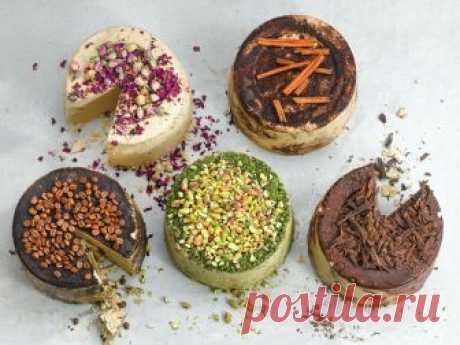 Халва без сахара — Кулинарная книга - рецепты с фото