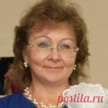 Надежда Абдулкаюмова