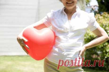 Зарядка для сердца. Какие физические упражнения нужно делать после инфаркта / Будьте здоровы