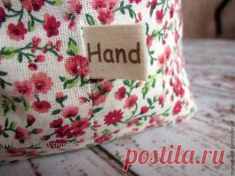 Как сшить сумку для рукодельницы: публикации и мастер-классы – Ярмарка Мастеров