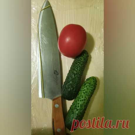 Увидела простой и интересный японский лайфхак с резинкой на кухонном ноже. Проверила, результат порадовал, рассказываю | То100надо | Яндекс Дзен