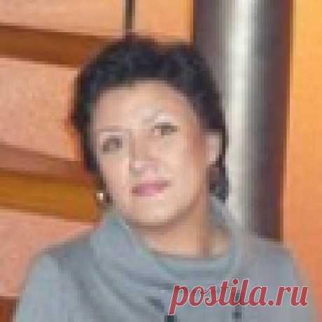 Марина Соколанова