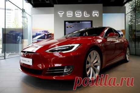 Как устроены и работают электромобили Tesla » Сайт для электриков - статьи, советы, примеры, схемы