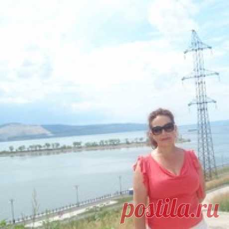 Валентина Еремина
