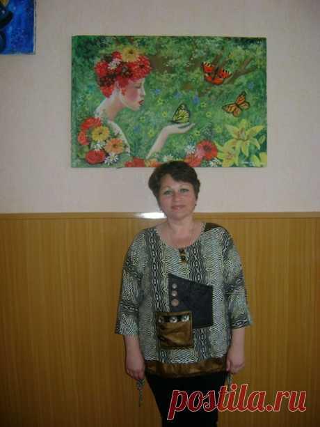 Марина Рашитова