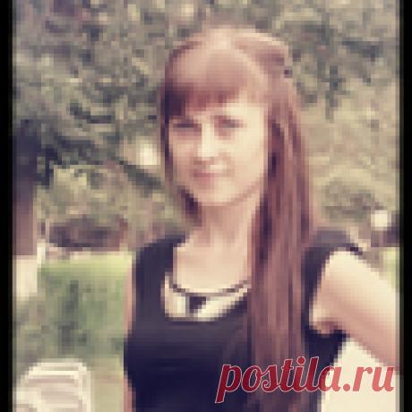 [~ASYA~] Masaeva