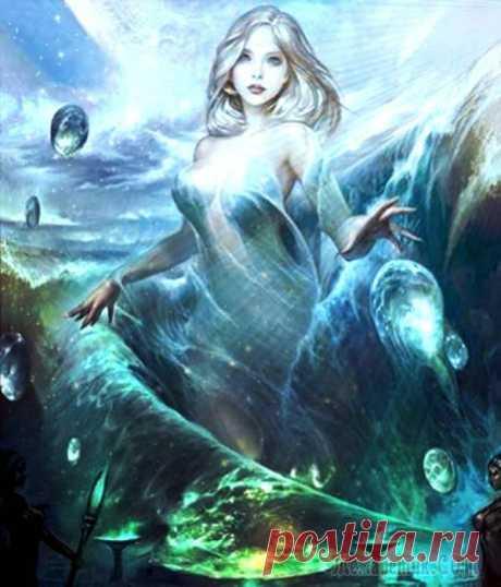 Я тебе расскажу.. (Стих) Я явлюсь, как любовь,Торжество из воды..И как ветер веков -Ты меня только жди..Словно солнечный бриз,Словно счастье в ночи,Навсегда твой каприз -Только ты не молчи..Я тебе расскажуПро любви океанИ вол...