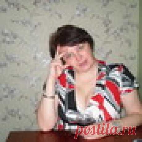 Аксиния Бурова