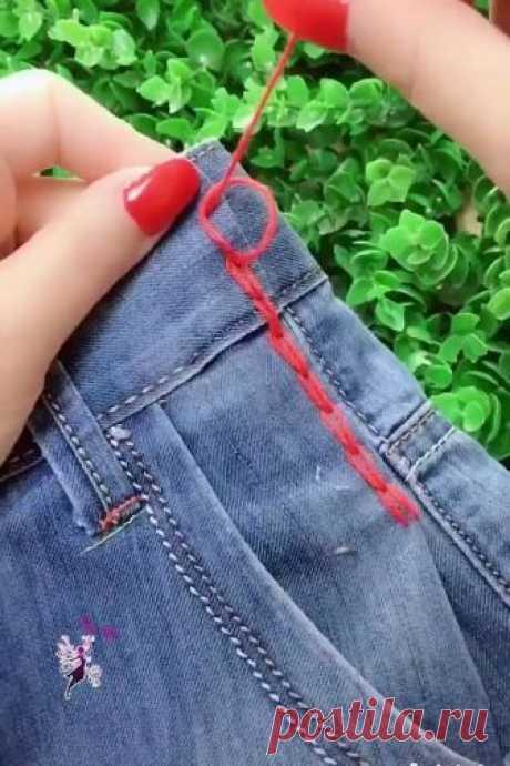 (11) Текстильные фантазии