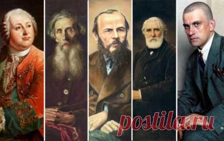 За что попадали в тюрьму известнейшие русские литераторы: Кукиш с маслом, русские сказки и другие веские причины