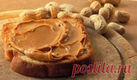 Как приготовить домашнее арахисовое масло-паста - рецепт, ингредиенты и фотографии