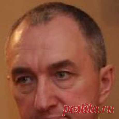 Sergiy Kondratenko