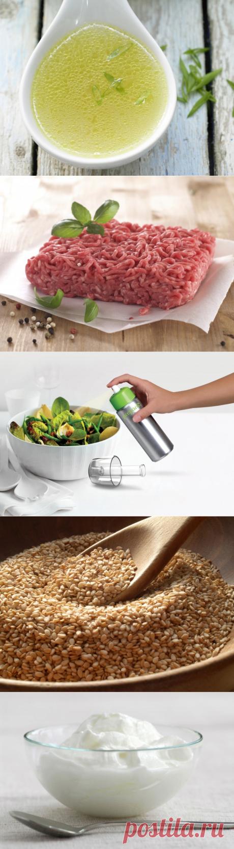 11 кухонных хитростей, которые помогут сделать пищу полезнее — Полезные советы