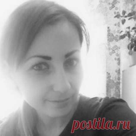 Анна Удалова