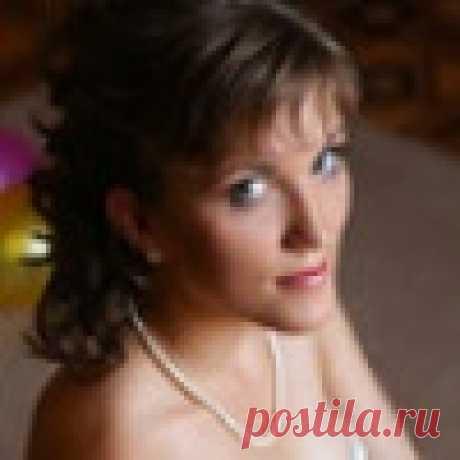 Alena Evseeva