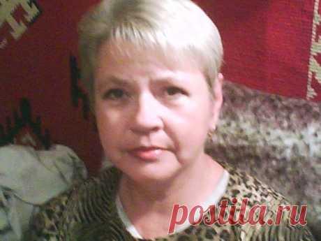 Nataliya Luzanova