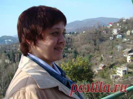 Татьяна Пельменева