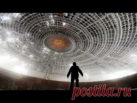5 заброшенных мегапроектов СССР которые поражают воображение | В темпі життя