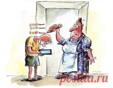 Косяк не обманешь | Молодость вне времени | Яндекс Дзен
