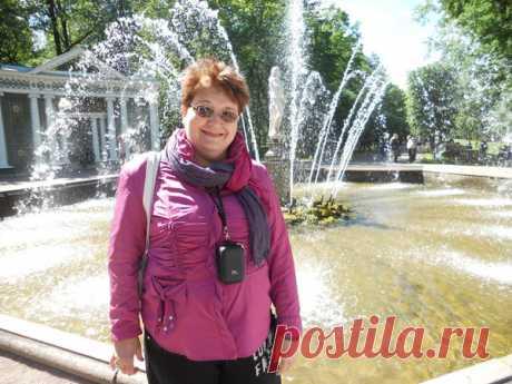 Ирина Карасева
