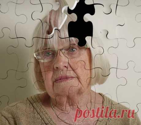 Всех ли ждëт в старости деменция? Кто в группе риска   А.Брусницына   Яндекс Дзен