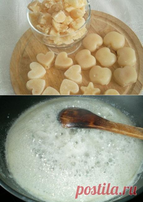 Молочные конфетки для деток | Кулинарушка - Вкусные Рецепты