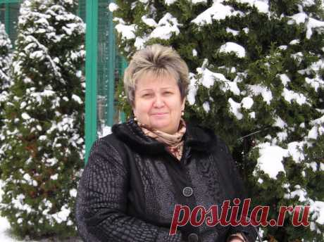 Галина Юрченко
