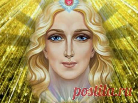 Молитва о помощи Архангелу Уриилу   DUHMAGA   Яндекс Дзен
