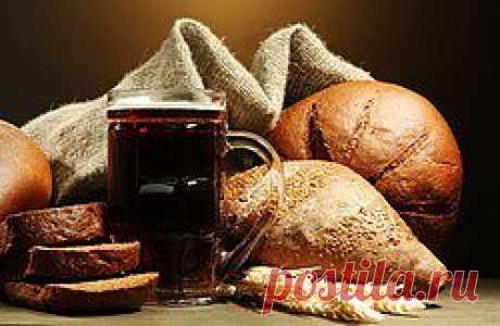 Русский квас - квас, хлебный квас, рецепты кваса, белый квас, сыровец рецепт