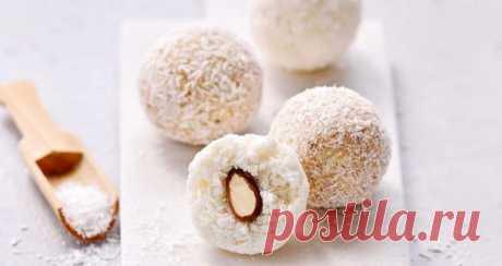 Рецепт домашних Рафаэлло: как приготовить изысканный десерт своими руками