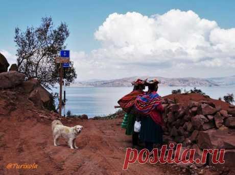 Рассказ об одном из самых необыкновенных приключений во время самостоятельной поездки по Перу, а также вариант нестандартного путешествия по озеру Титикака. Автор – член клуба «Моя Планета» Ольга Абрамова.