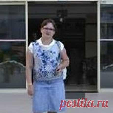 Лидия Бочкарева