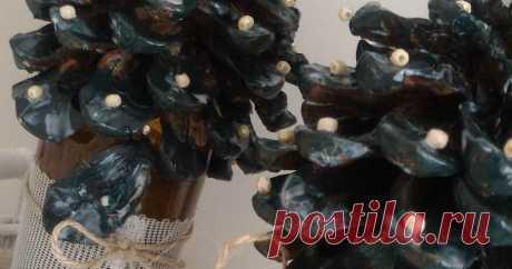 Kozalak (Gıcı) Oje ve Boncuk ile Dekarasyon DIY & GERİ DÖNÜSÜM & ESKİ YENİLEME & ÖRGÜ & DİKİS & TAKI  ARADIGINIZ HERSEY BURADA  EMEKLİYİM.COM  www.niltursamatamerkezi.blogspot.com/