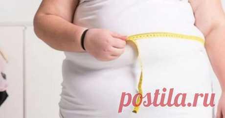 Висцеральный жир на животе уберут три продукта | Диеты со всего света