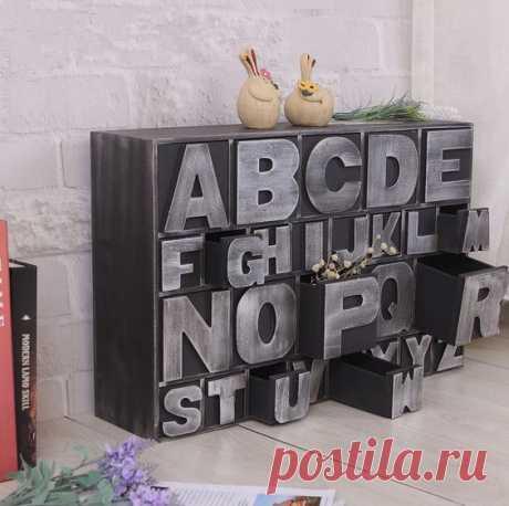(348) Настольный ящик   Хранение вещей