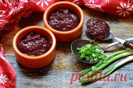 Ткемали из слив - 8 пошаговых рецепто с фото вкуснейшего соуса ткемали. Как приготовить ткемали? Ткемали из слив - 8 рецептов с фото настоящих соусов грузинской кухни. Очень советую, смотрите рецепты - они супер!