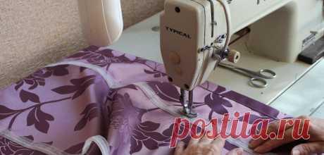 Римские шторы своими руками - Новая Штора Римская штора — альтернатива рулонных штор или горизонтальных жалюзи, которая шьется из ткани — выглядит более уютно. В наше время купить римскую штору несложно, но штора, изготовленная своими руками, по собственному дизайну, будет особенно радовать вас. Если у вас есть швейная машина и вы обладаете простыми навыками шитья, вы легко справитесь с такой задачей. Изготовление …
