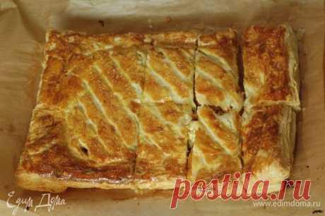 Пирог с тыквой от Юлии Высоцкой. Рецепты с фото пошагово