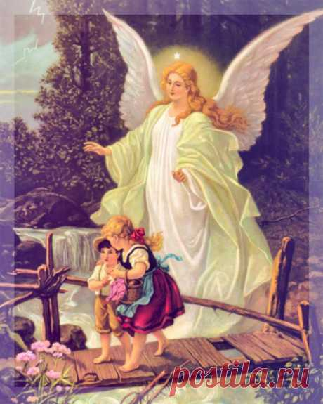 How to learn that you were visited by the guardian angel: 11 signs
