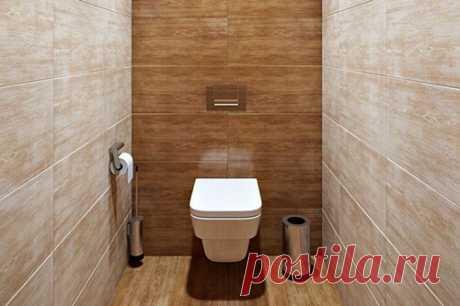 5 вариантов отделки стен туалета в квартире Такое специфическое место в квартире, как туалет, используется жильцами часто. Известно, что внутренний микроклимат данного помещения характеризуется повышенной влажностью.
