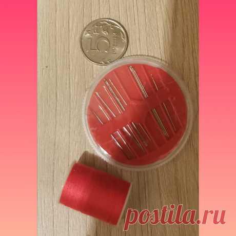 Показала маме фокус с монеткой и она теперь без труда вдевает нитку в иголку (фото) | То100надо | Яндекс Дзен